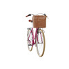Vermont Saphire 7s City Bike pink